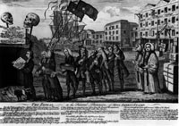 Picture showing Stamp Act Repeal